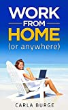 Work from Home: or anywhere