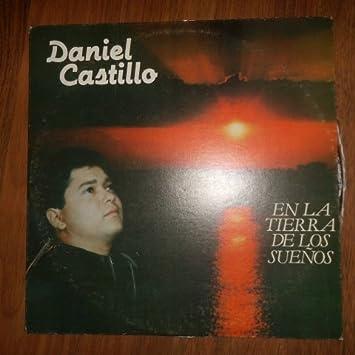 En La Tierra De Los Sueños Por Daniel Castillo (Dimus // Vinyl)