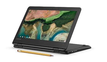 Lenovo 32GB 300e Multi-Touch 2-in-1 Chromebook