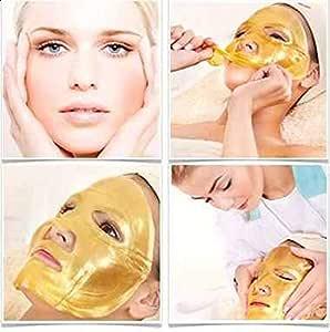 The Golden Mask , 2724274203919