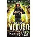 Daughter of Medusa (Scorned by the Gods)