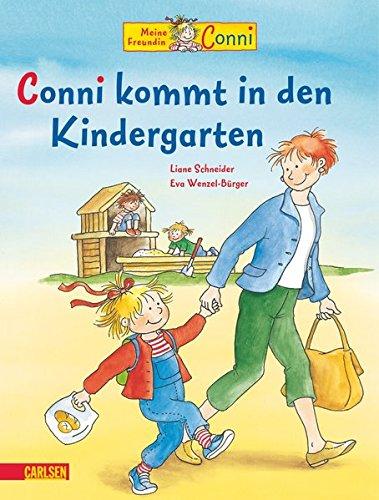 Read Online Conni kommt in den Kindergarten. Meine Freundin Conni. ( Ab 3 J.). pdf
