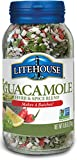 Litehouse Freeze-Dried Guacamole Herb & Spice Blend 2 pack