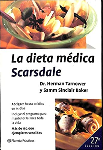 dieta scarsdale menu 14 dias