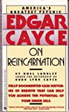 Edgar Cayce on Reincarnation, Mary E. Carter and W. H. McGary, 0446895113