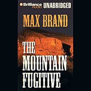 The Mountain Fugitive Audiobook