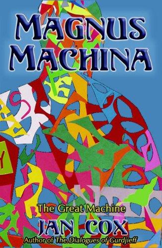 Magnus Machina: The Great Machine