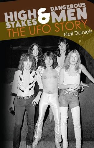 High Stakes & Dangerous Men: The UFO Story pdf