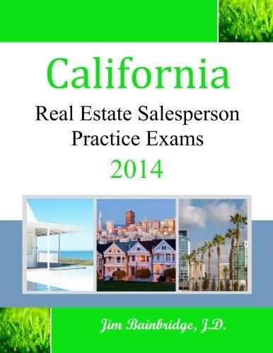 real estate salesperson ca - 7