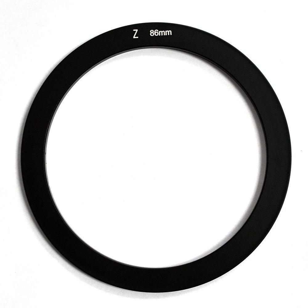 150/x 100/mm ZOMEI Adattatore multifunzione anello adattatore di obiettivo per Lee Cokin Z System 95mm supporto di filtro quadrato