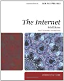 New Perspectives On The Internet: Introductory (Sam 2010 Compatible Products)