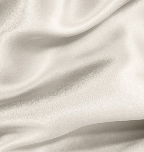 Satin Pillowcase Prevent Hair Loss: Spasilk 100% Pure Silk Pillowcase For Facial Beauty And