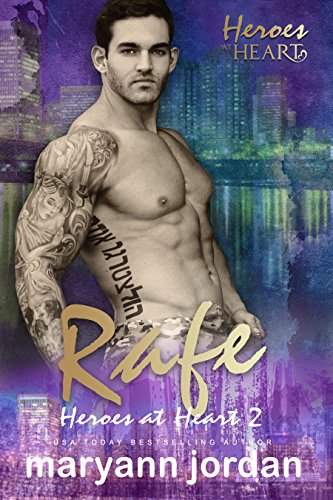 FREE Rafe: Heroes at Heart PDF
