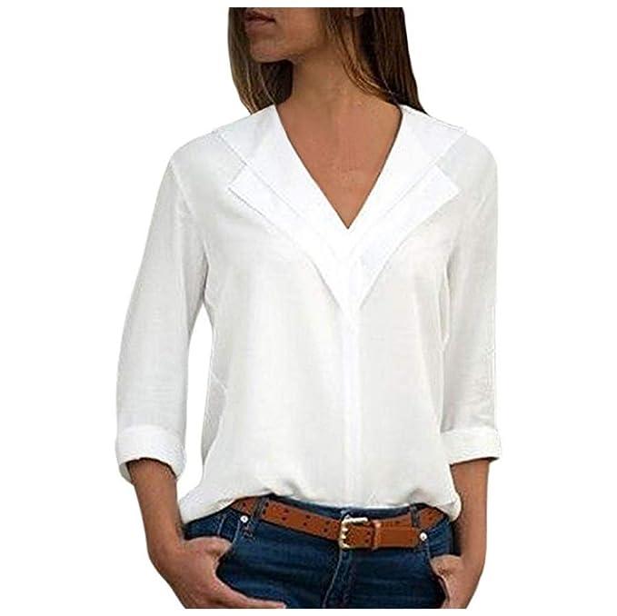 b926840ede3d Anmain Primavera Camicie Donna