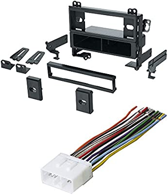 Surprising Amazon Com Chevrolet Prizm Geo Prizm Car Stereo Radio Kit Dash Wiring Digital Resources Otenewoestevosnl