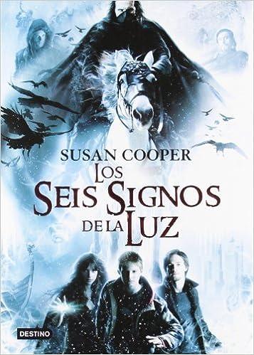 Los seis signos de la luz/ The Six Signs of the Light: The Seeker (Isla del Tiempo) (Spanish Edition) by Cooper, Susan (2007)