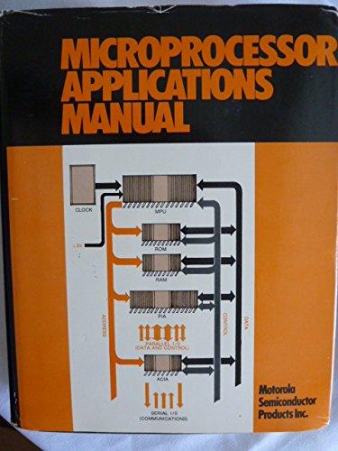 Microprocessor Applications Manual