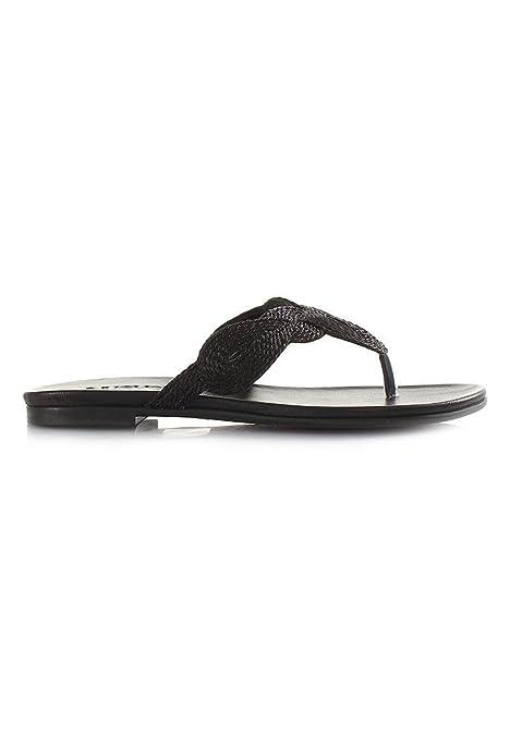 Inuovo, Sneaker donna Nero nero, Nero (nero), 37 EU
