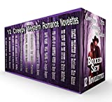 Cowboys, Creatures, and Calico Boxed Set