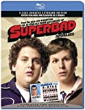 Superbad: Unrated Extended Edition / Supermalades : �dition prolong�e non classif�e (Bilingual) [Blu-ray]