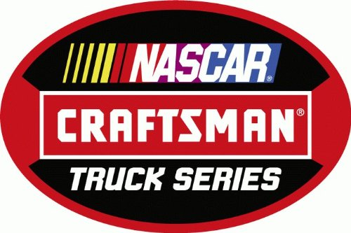 Craftsman Truck Series Nascar Racing Bumper Sticker 5