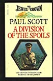 A Division of the Spoils, Paul Scott, 0380450542