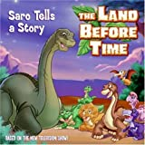 img - for The Land Before Time: Saro Tells a Story book / textbook / text book