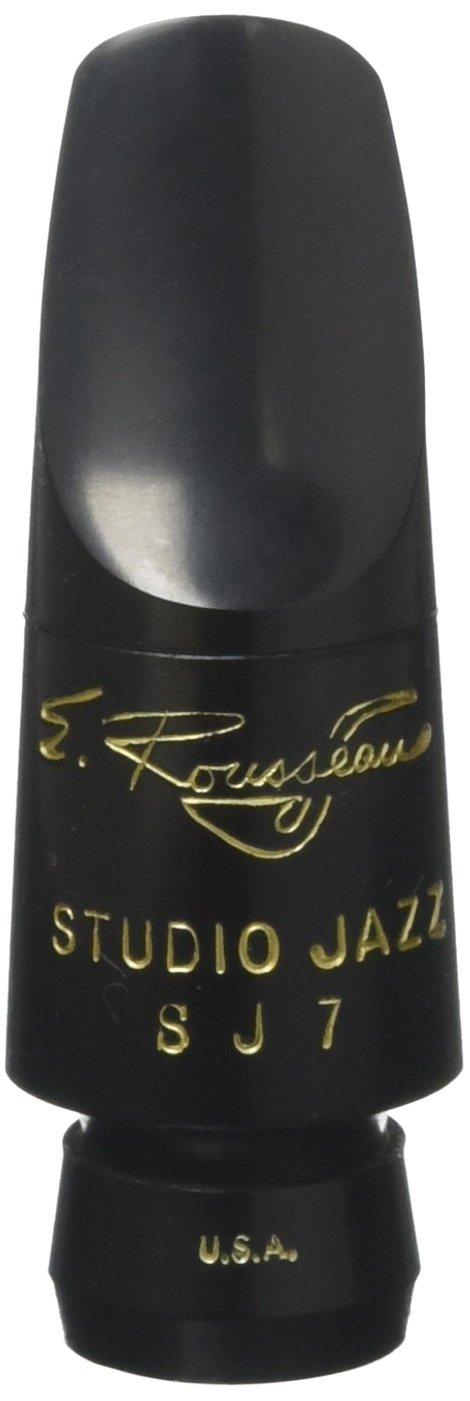 ルソー ソプラノサクソフォンマウスピース スタジオジャズ SJ7 B000T04A5C SJ7SJ7