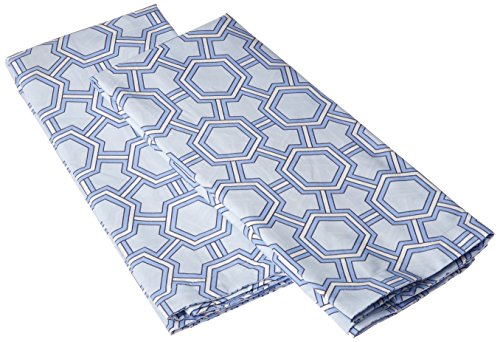 Jonathan Adler Newport Euro Shams (Newport Cotton Sheet Set)