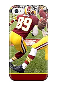 Best 3047696K651801394 washingtonedskins i NFL Sports & Colleges newest iPhone 4/4s cases