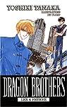 Dragon Brothers, tome 2  par Tanaka