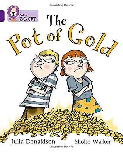 Download The Pot of Gold (Collins Big Cat) pdf epub