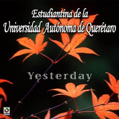 : Estudiantina De La Universidad Autonoma De Queretaro: MP3 Downloads