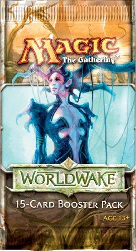 Magic: The Gathering - Worldwake Booster Pack