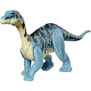 Jurassic World Attack Pack Mussaurus