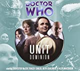 img - for UNIT: Dominion (Doctor Who) book / textbook / text book