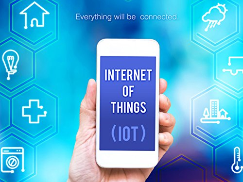 (The Internet of Things)