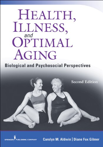 Download Health, Illness, and Optimal Aging, Second Edition Pdf