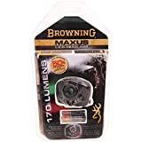 Browning Pro Hunter LED Light Maxus, Headlamp, Black