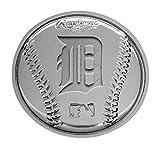 MLB Detroit Tigers Engraved Magnet