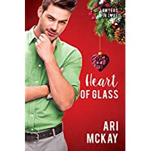 Heart of Glass (Lawyers In Love Book 3)