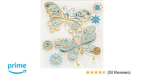 NEW RELEASE-JOLEE/'S//JOLEES BOUTIQUE BUTTERFLY BLING