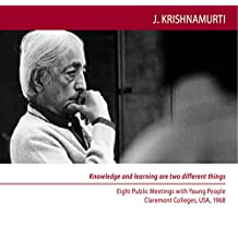 Krishnamurti eBooks Free Download
