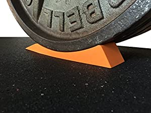 The Dead Wedge – Deadlift Jack Alternative für Ihre Sporttasche – hebt...