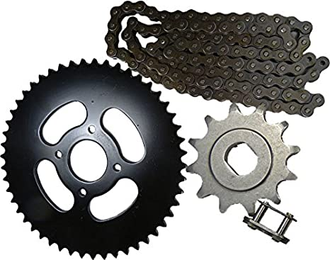 Chain Set Hercules Sachs Prima M4 5Â Z 11 50 Elektronik