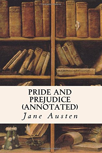 Download Pride and Prejudice (annotated) PDF
