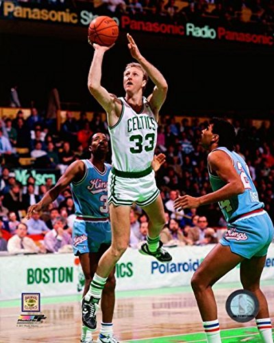 1980 Larry Bird - 5