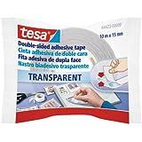 tesa 德莎 德国进口 双面胶带 尺寸为10m*15mm 透明