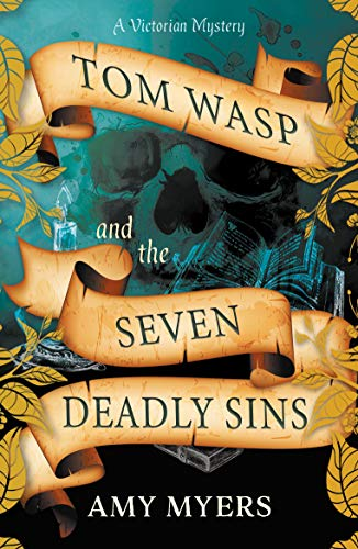 Tom Wasp and the Seven Deadly Sins by [Myers, Amy]