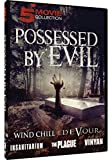 Possessed by Evil - 5 Movie Collection: Wind Chill, Devour, Insanitarium, The Plague, Vinyan